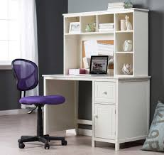 Hutch With Desk by White Office Desk With Hutch