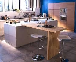 bar cuisine couper le souffle table cuisine bar ilot ikea awesome americaine
