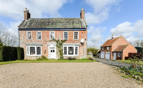 georgian country houses in england for sale right now curbed