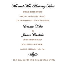 wedding invitations text wedding card invitation text wedding invitation wording etiquette