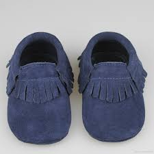 2017 2015 autumn navy blue baby boys u0027 moccasins suede real leather