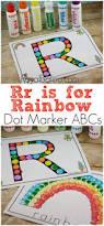 110 best dot marker printables images on pinterest preschool