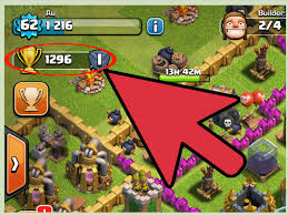 Clash Of Clans Maps How To Farm In Clash Of Clans With Pictures Wikihow