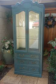 Lighted Display Cabinet 16 Best China Cabinet Images On Pinterest China Cabinets