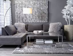 Gray Sofa Living Room by Best 25 Silver Living Room Ideas On Pinterest Entrance Table