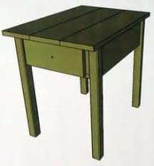 Free Small Wooden Table Plans by Small Table Plans Free 172652 The Best Image Search Imagemag