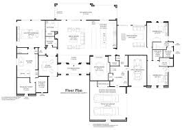 Contemporary Plan by Turquesa The Cholla Home Design