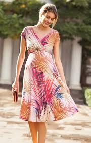 alessandra maternity dress short tropics maternity wedding