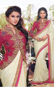 30 latest high neck blouse designs for sarees trendingpatterns