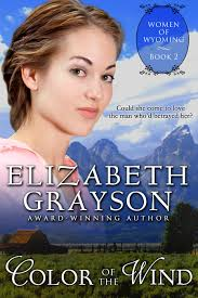 Color Of The Wind Two For One Elizabeth Grayson