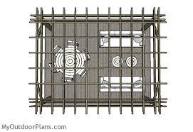 12 X 16 Pergola by 12x16 Pergola Plans Myoutdoorplans Free Woodworking Plans And