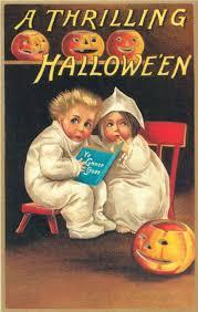 68 best retro halloween decor images on pinterest retro