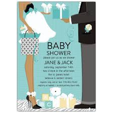 american couples baby shower invitations 614 57 1202 z