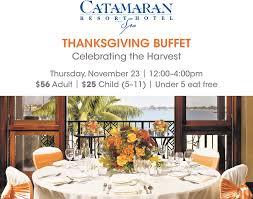 buffet catamaran resort hotel san diego ca