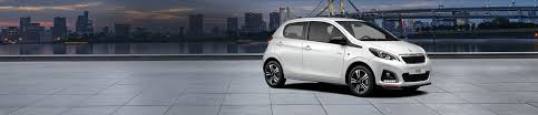 peugeot car and insurance package buy a peugeot 108 with free insurance marmalade