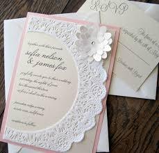 Create Your Own Wedding Program Shabby Chic Wedding Invitations Reduxsquad Com