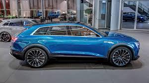 future audi r8 audi sport electric vehicle coming in 2020 autoevolution