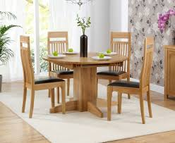 round dining table for 4 shelby
