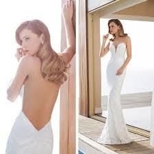 sexxy wedding dresses 25 wedding dresses for 2015 stayglam