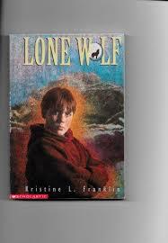 9780590551052 lone wolf abebooks kristine l franklin 0590551051