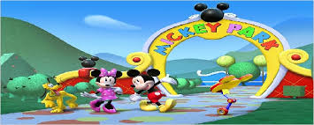mickey mouse clubhouse cast images voice actors