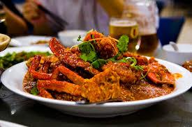 chili cuisine chilli crab
