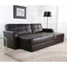 Cheap Sofa Beds For Sale by Cheap Faux Leather Sofa Foter