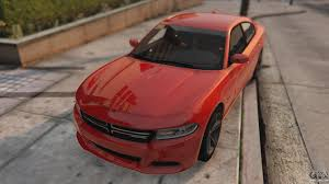 charger hellcat dodge charger hellcat for gta 5