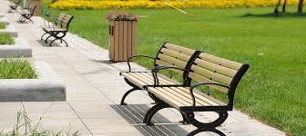 Patio Benches For Sale - composite garden bench slats for sale long life park bench