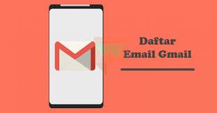 membuat email baru lewat gmail cara buat email baru di android lebih mudah dan cepat