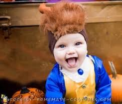 Halloween Costumes For Baby Boy Coolest 1000 Homemade Costumes You Can Make