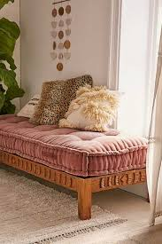 daybed cushions floor pillows cushions urban outfitters