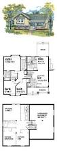 Split Level House Plan 16 Best Split Level House Plans Images On Pinterest Colonial