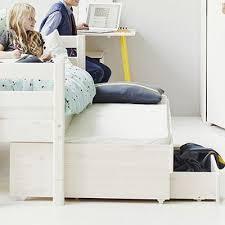 lit chambre enfant lits chambre enfant bois naturel flexa flexa bruxelles