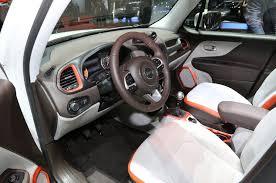 jeep arctic interior vwvortex com stock odd coloured interiors in modern cars 1999
