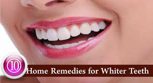 10 teeth whitening home remedies for bright teeth overnight