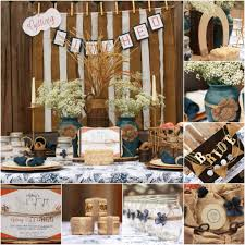 country bridal shower ideas you ll this diy country bridal shower see more at http 3d
