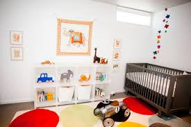 top design ideas colorful modern nursery interior design