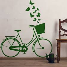 vintage dutch bike wall sticker dutch bike wall sticker and vintage dutch bike wall sticker