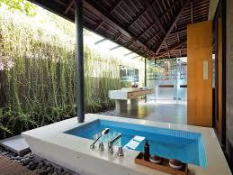 outdoor bathroom bathroom ideas pinterest bali indonesia