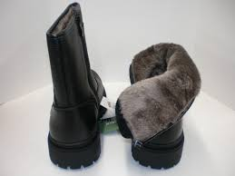 s winter boots with fur national sheriffs association