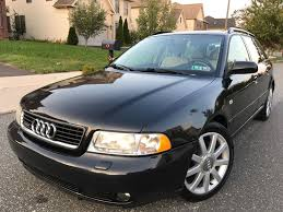 2001 audi a4 1 8t quattro avant german cars for sale blog