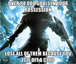 Dark Souls Meme - funniest dark souls memes and jokes on the internet