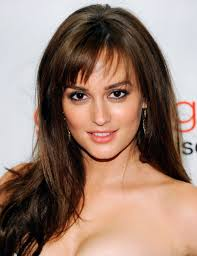 hairstyles for small forehead and oval face small foreheads what are the best bangs for your face shape