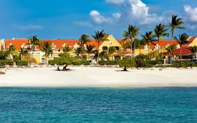 Where Is Aruba On The Map Top All Inclusive Aruba Resorts Travel Leisure
