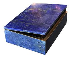 jewelry box 50 50 s lapis lazuli gilt bronze jewelry box 50 products and