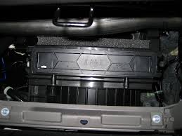 honda accord cabin air filter replacement accord cabin air filter replacement guide 008