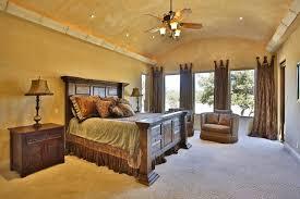 Mediterranean Bedroom Design Cathedral Ceiling Fan With Lamp For Mediterranean Bedroom Design