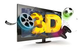 what do i need in my home theater to watch 3d