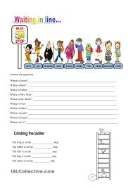 Grade 2 French Immersion Worksheets Ordinal Numbers English Pinterest Ordinal Numbers English